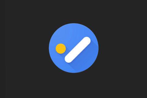 úkoly google widget