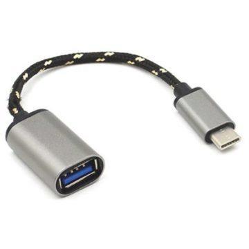 USB C na USB A OTG redukce