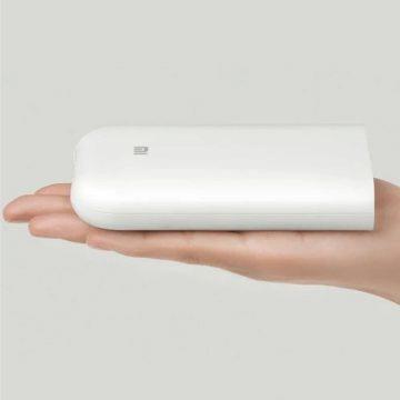 Xiaomi bezdrátová kapesní tiskárna