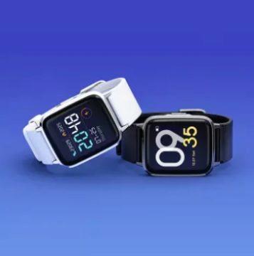 Xiaomi Haylou LS01 chytré hodinky