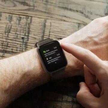 Xiaomi Haylou LS01 nové hodinky