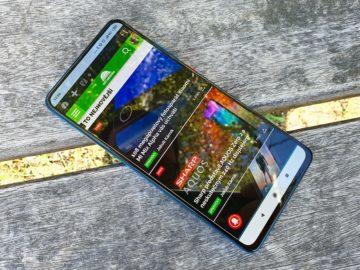 Xiaomi Mi 9T Pro displej