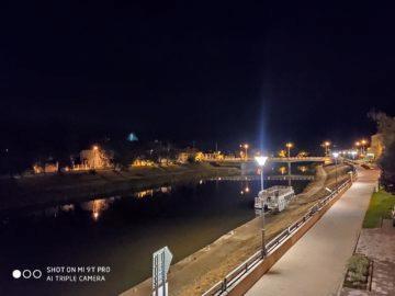 Xiaomi Mi 9T Pro noční foto 2