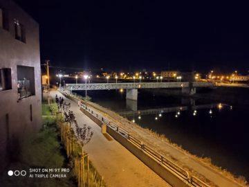 Xiaomi Mi 9T Pro noční foto