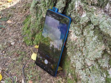 Xiaomi Mi 9T Pro přední