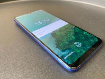 Xiaomi Mi A4 se nedočkáme