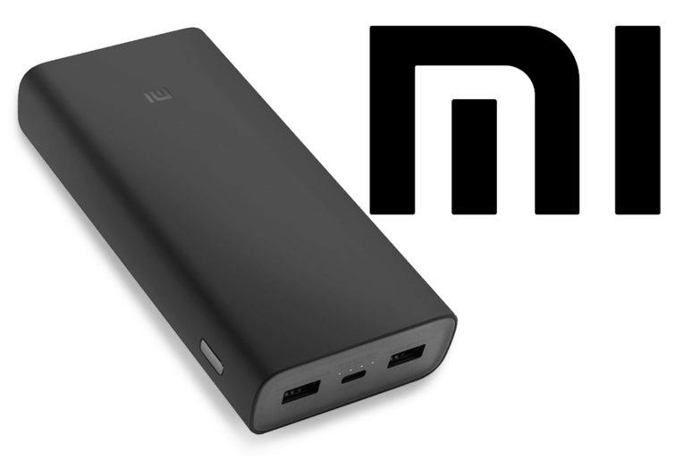 xiaomi mi power bank 3 50w predstaveni