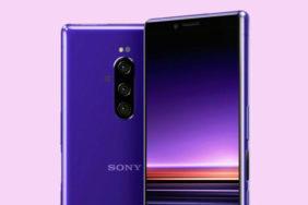 Sony Xperia 5G