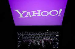 yahoo! hackování