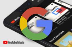 youtube music aplikace