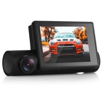 alfawise LS02 kamera do auta