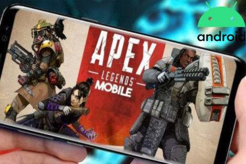 apex legends pro android telefon