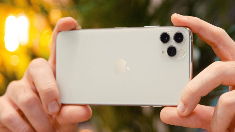 Apple iPhone 11 Pro Max Camera Image Quality review