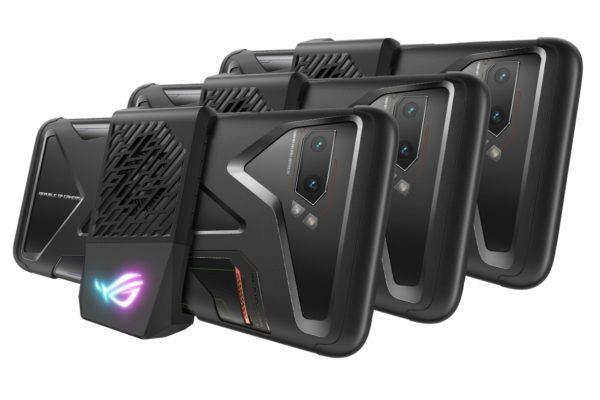 ASUS ROG Phone II Ultimate Edition a Strix Edition