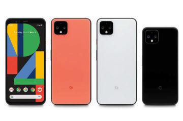 Chystáte se pořídit telefon Pixel 4? (Víkendová hlasovačka)