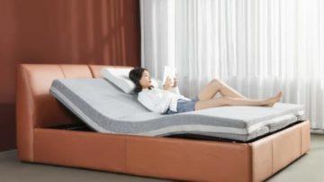chytrá postel od Xiaomi 8HMilan Smart Electric Bed