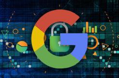co vše o nás google ví