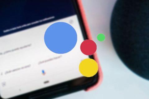 google asistent pixel 4