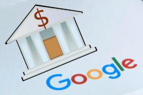 google bankovni ucet