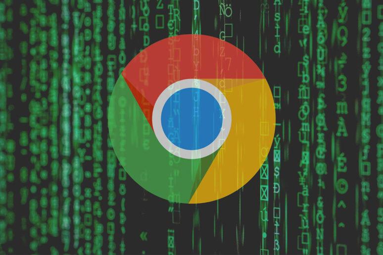 google chrome zero-day bezpečnostní chyba