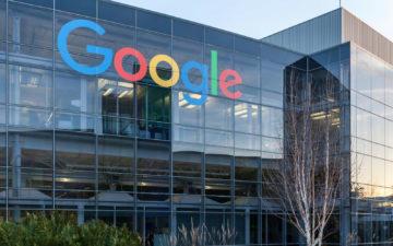 google citlivá zdravotní data