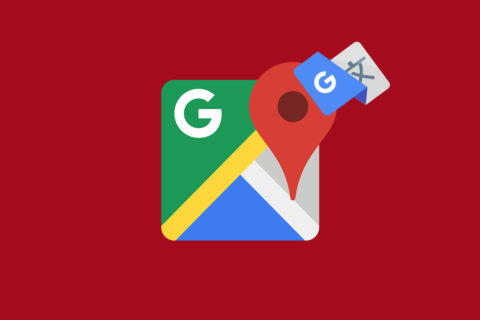google mapy google překladač