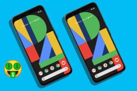 google pixel 4 titan m