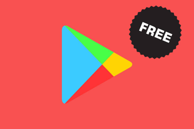 google play zdarma aplikace a hry