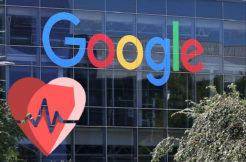 google sbírá data