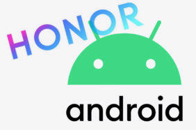 honor aktualizace android 10