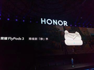 honor flypods 3 pouzdro