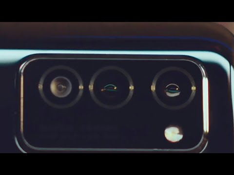 Honor V30 Series Teaser #1 | 5G is the lens that captures the changing world