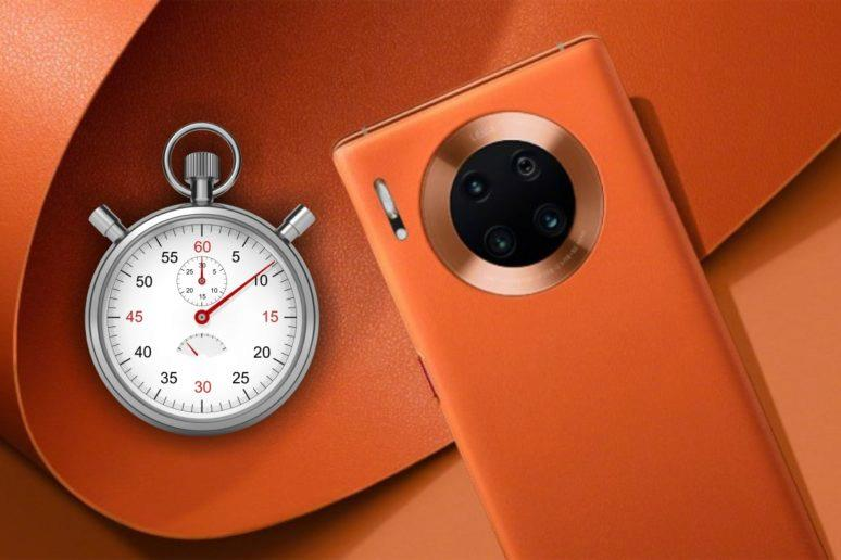 Huawei Mate 30 5G prodej