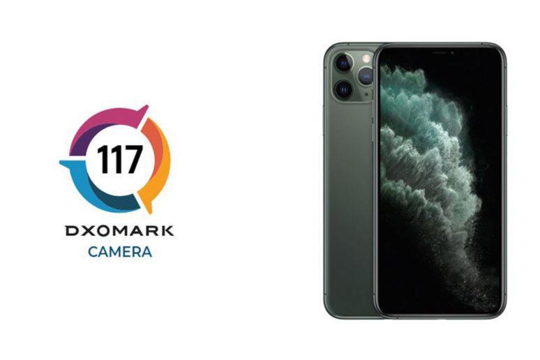 iphone 11 pro test fotoaparátu