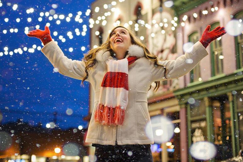 Kde budete letos nakupovat vánoční dárky? (Víkendová hlasovačka)