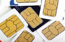 Kolik SIM karet podporuje váš telefon? (Víkendová hlasovačka)