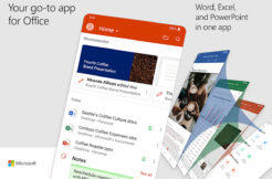 microsoft office one app android