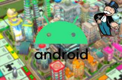 monopoly na android pro telefon