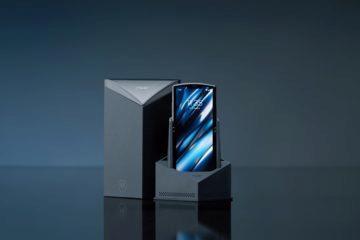 Motorola Razr 2019 promo 1