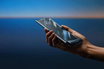 Motorola Razr 2019 promo 4