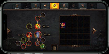 path of exile ios