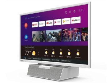 Philips Android TV do kuchyně
