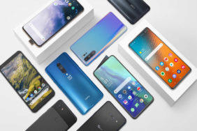 prodeje telefonů za rok 2019