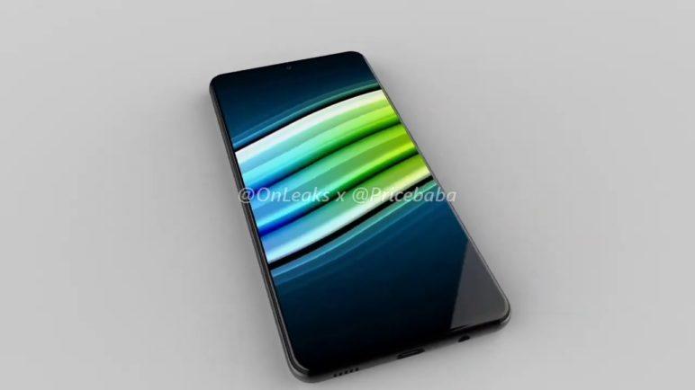 Samsung Galaxy A51: 360 renders [EXCLUSIVE]