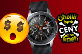 Samsung Galaxy Watch 46mm