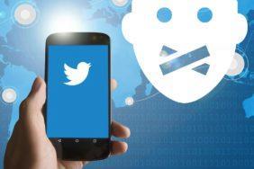 skrývání odpovědí na Twitteru