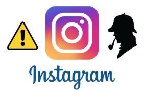 soukromé Instagram účty Ghosty