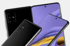 specifikace telefonu Samsung Galaxy A51