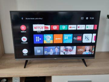 TCL 32ES580 Android TV