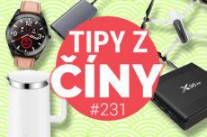 Tipy z ciny 231 - chytrá konvice Xiaomi